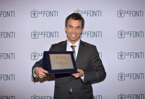 تم منح ActivTrades في حفل توزيع جوائز Le Fonti (الصورة: Business Wire)
