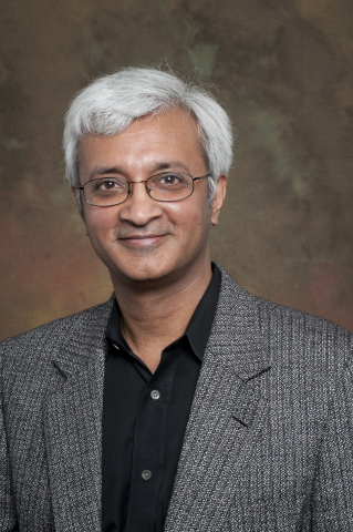 Rangarajan Sundaram named Dean of NYU's Leonard N. Stern School of Business (Photo: Business Wire)