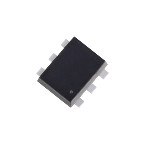 "Toshiba: A dual MOSFET ""SSM6N813R"" with high ESD protection positioned for use in automotive applica ..."