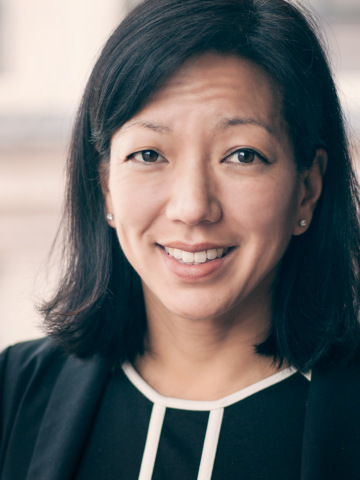 Vicki Nakata, Stellar Vice President of Business Development and Customer Success (Photo: Business W ...