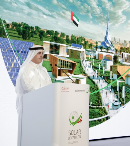 Registration is open for 2nd Solar Decathlon Middle East in 2020, with prizes totalling over AED20 m ...