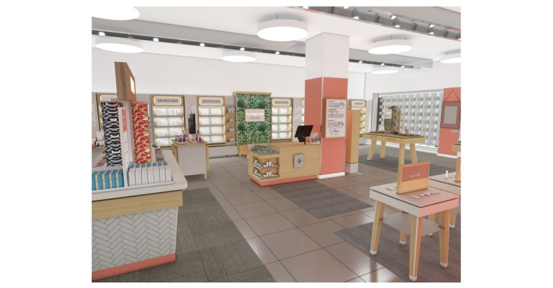 aeb6eb0f02 Walgreens and Birchbox to Offer Customers Innovative Beauty Experience In