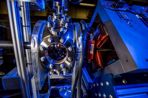 Lumitron Technologies, Inc. 4th generation laser-compton interaction hardware upon which Lumitron Te ...