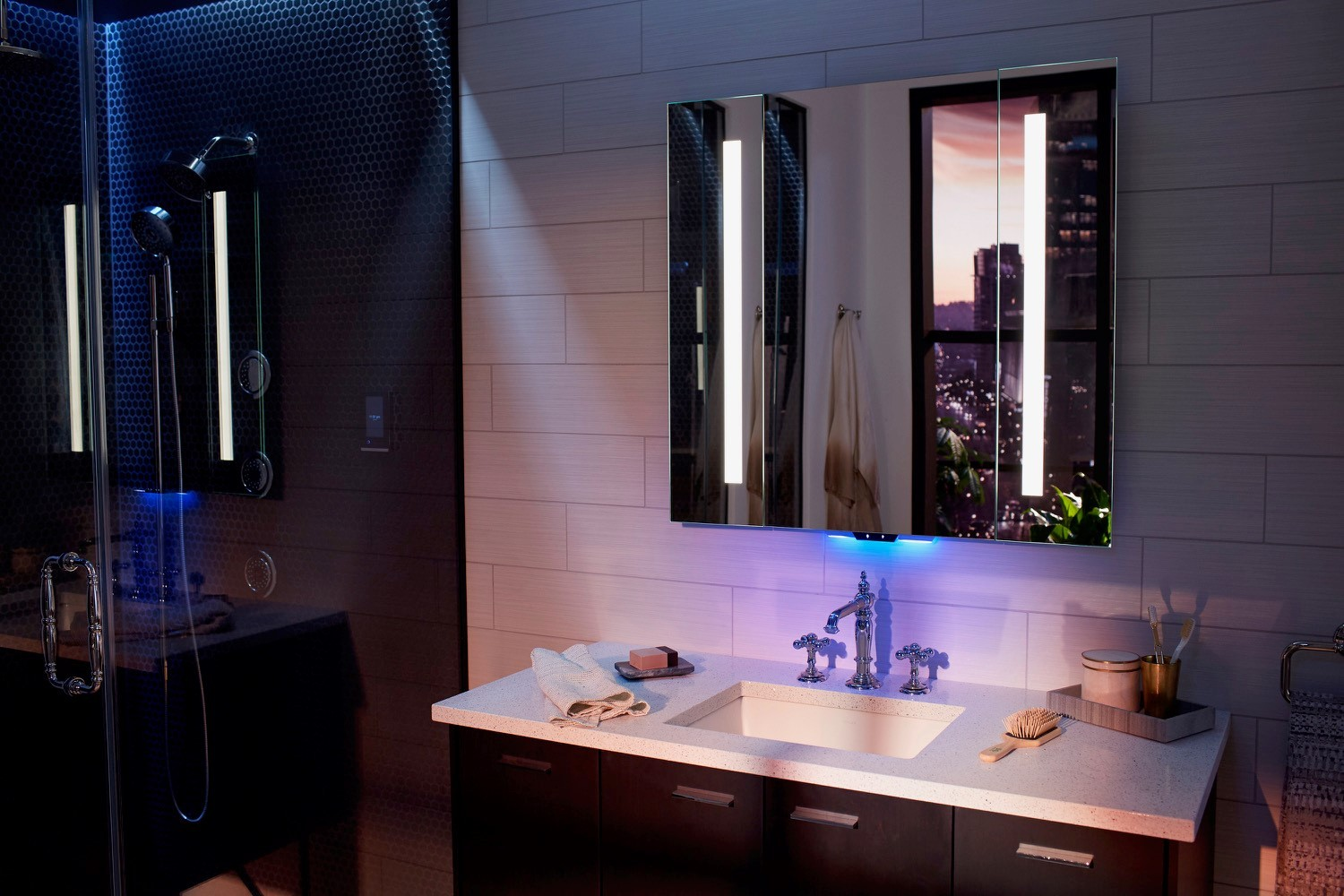 kohler announces smart products for the