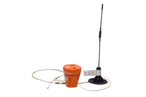 Astronics introduced the first emergency locator transmitter with GPS technology specifically design ...