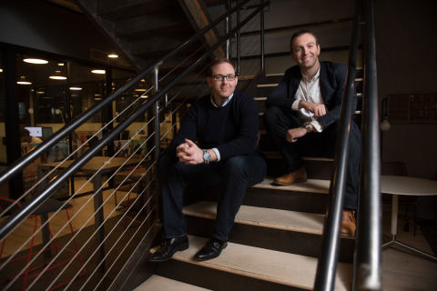 Native Co-Founders (Photo: Business Wire)