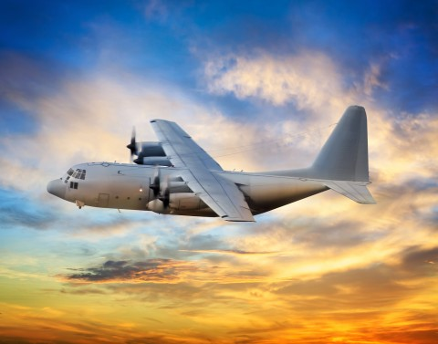 L3's C-130 avionics modernization solutions offer customers proven and affordable upgrades to meet i ...