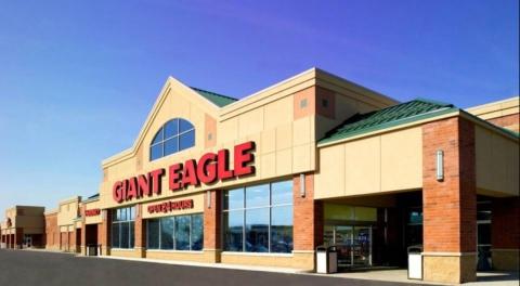Giant Eagle, Inc. and Grabango announced a first-of-its-kind partnership designed to create a no-wait checkout experience. Photo courtesy: Giant Eagle