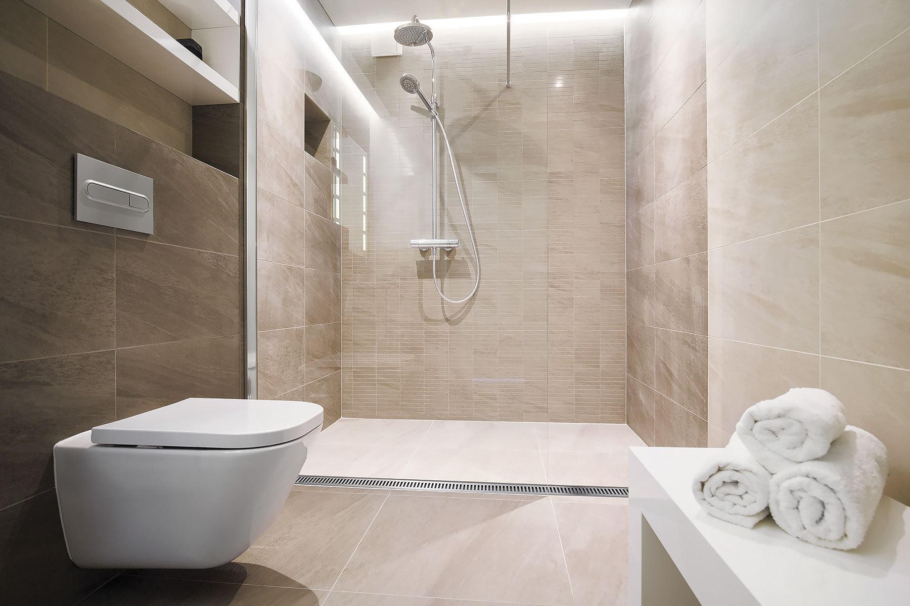 Quickdrain Usa Kits Streamline Tub To Shower Conversions