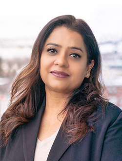 Subi Sethi has joined Clearwater as Chief Client Officer. (Photo: Business Wire)