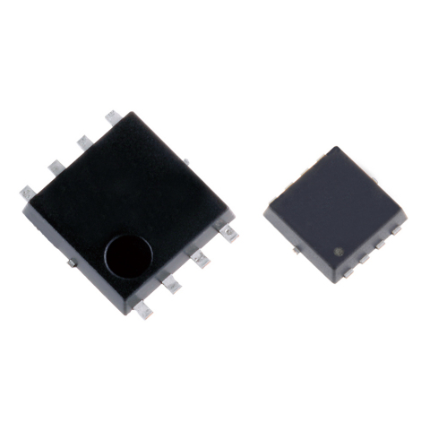 """Toshiba: 80V N-channel power MOSFETs """"U-MOS X-H series"""" (Photo: Business Wire)"""