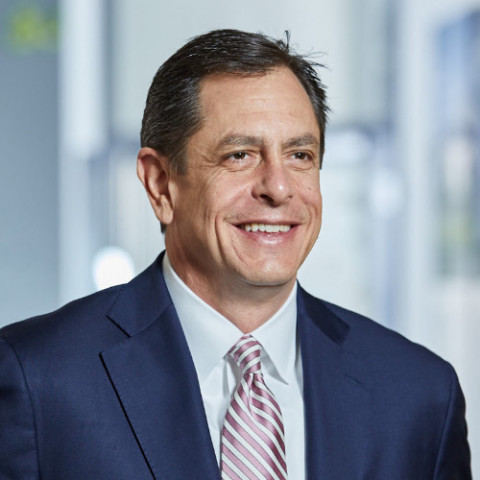 Crenlo CFO John Lenga Jr. (Photo: Business Wire)