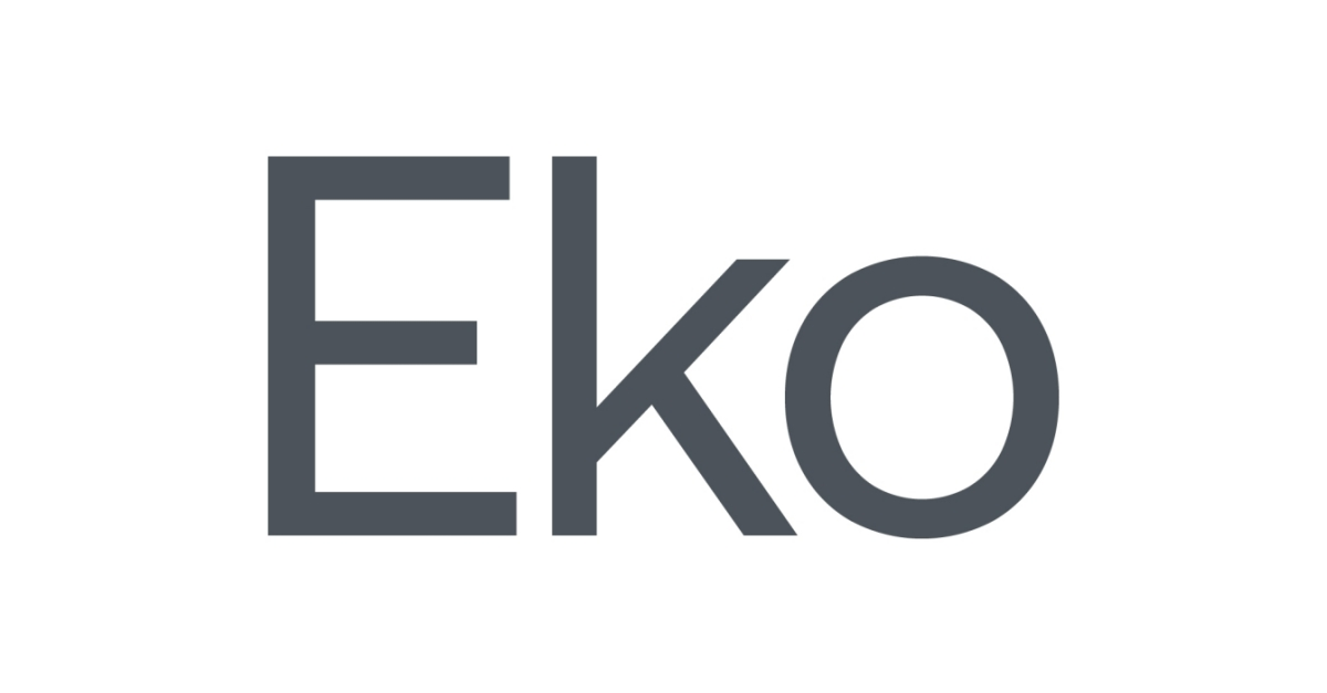 eko announces global collaboration with