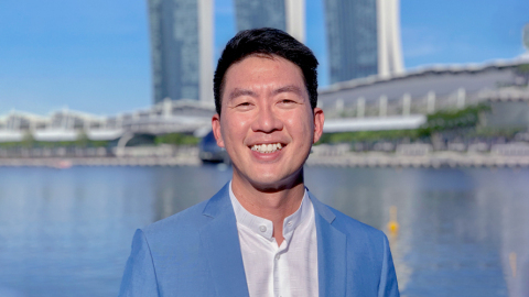 Nicholas Yap, Velocity Global Managing Director - APAC (Photo: Business Wire)