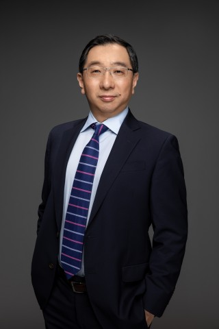 George Chen, MD, co-founder, Chairman and CEO of D3 Bio (Photo: Business Wire)