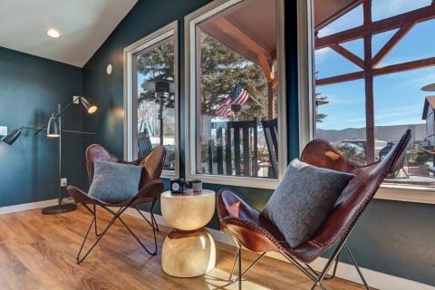 Loyal Duke Lodge   Salida, CO (Photo: Business Wire)