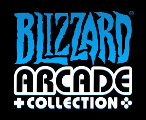 Blizzard Arcade Collection Torrent Download