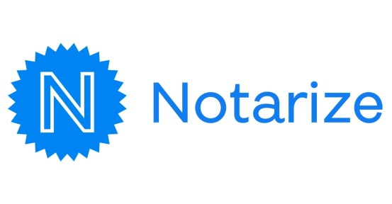 Notarize is announcing $ 130 million to finance fuel growth and fully digitize the most important life transactions