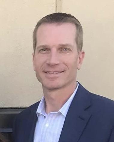 Solidia Technologies CEO Bryan Kalbfleisch (Business Wire)