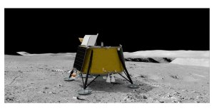 Firefly Aerospace Awards Hires SpaceX to Launch Blue Ghost Mission to Moon in 2023