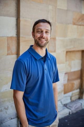 Jason Nadler, CTO at EML. (Photo: Business Wire)