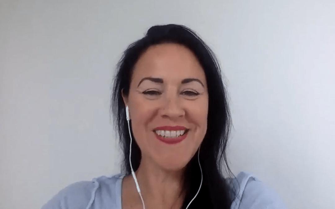 Entrevista a Kerri Rivera, creadora del protocolo de autismo