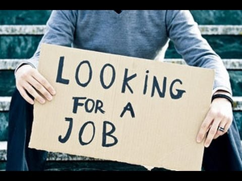Top 5 job search tips