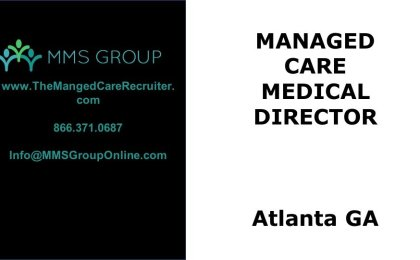 managed care medical director