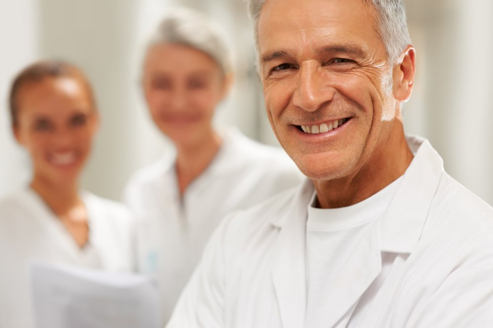 Medical Director In Westmont IL