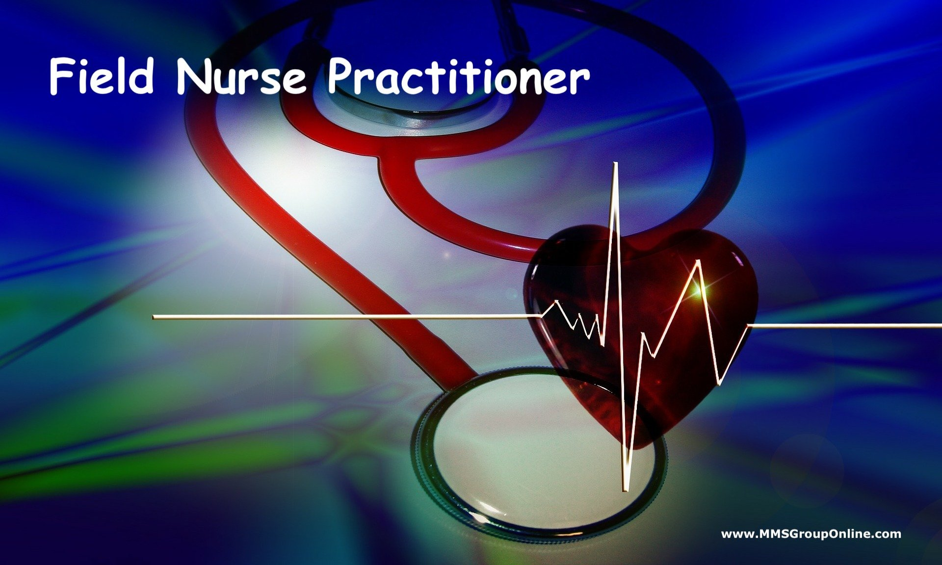 Field Nurse Practitioner Job