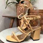 Coleção Primavera Verão Moda e Tendência Calçadsta Loja Online Mm Store Shoes Loja de Calçados Enviamos para Todo o Brasil (16)