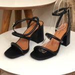 Coleção Primavera Verão Moda e Tendência Calçadsta Loja Online Mm Store Shoes Loja de Calçados Enviamos para Todo o Brasil (3)