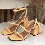 Coleção Primavera Verão Moda e Tendência Calçadsta Loja Online Mm Store Shoes Loja de Calçados Enviamos para Todo o Brasil (5)