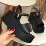 Coleção Primavera Verão Moda e Tendência Calçadsta Loja Online Mm Store Shoes Loja de Calçados Enviamos para Todo o Brasil (9)