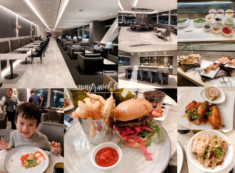 【美國】舊金山機場 ✈ 聯合航空 Polaris Lounge 北極星貴賓室開箱! 美國舊金山 ✈ 台灣!