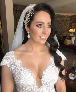 Bridal make up Dublin