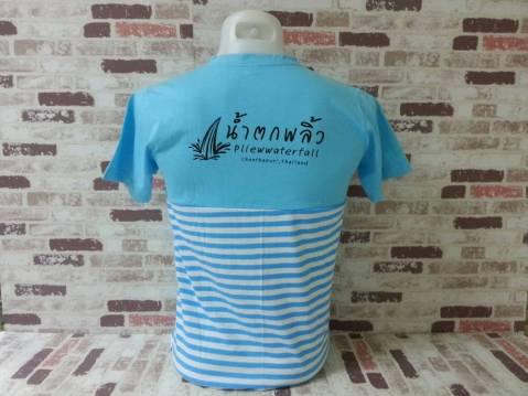 ขายส่งเสื้อตัวเปล่า และรับสกรีน-พิมพ์ เสื้อราคาถูก ถูกที่สุดในโบ๊เบ๊ ประตูน้ำ ต้อง 42 dan