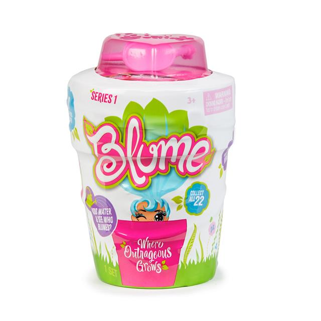 Blume Collectible Surprise Dolls