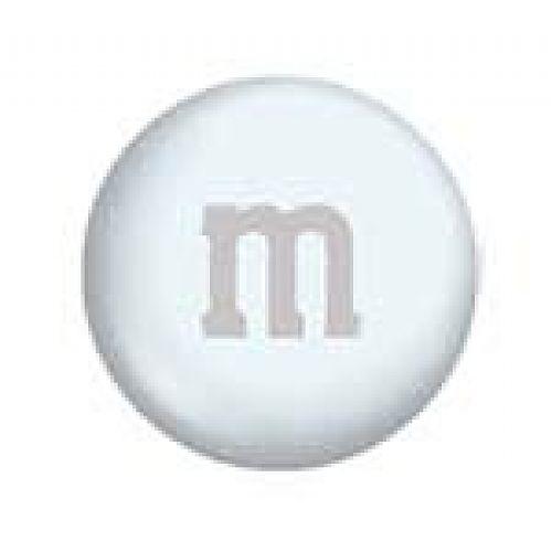 introducing white chocolate m amp m