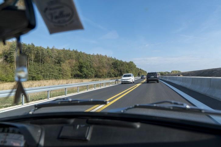 Letzte Kilometer bis nach Konstanz