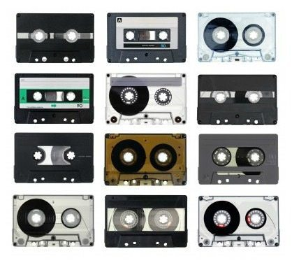My Musical Journey Through the 1980s