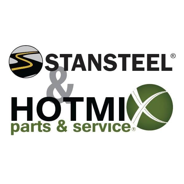 stansteel & hotmix