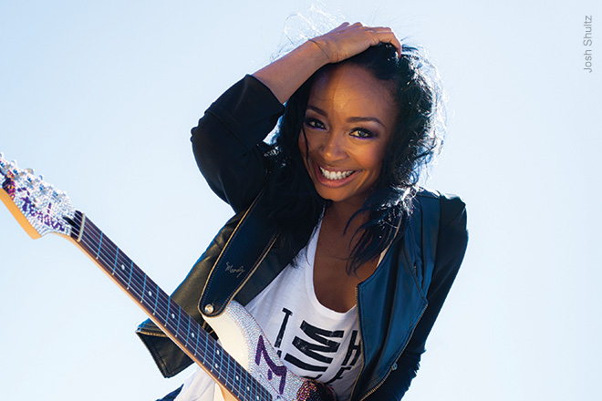 Malina Moye sits down in an interview with Kontrol Magazine.