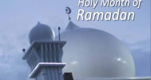holy month