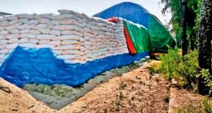 tonnes fertilizers