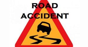 road crashes