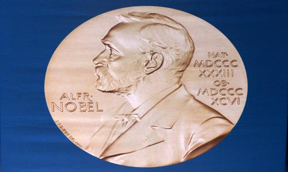 Nobel Chemistry Prize