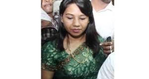 Jasmine Islam