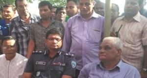 Sayedul Haque
