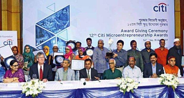 Microentrepreneurship